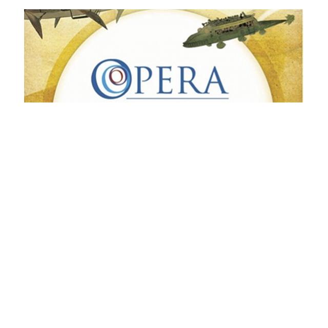 Forum européen de l'Opéra