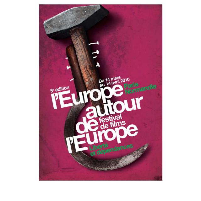 Festival de films L'Europe autour de l'Europe – 5ème édition