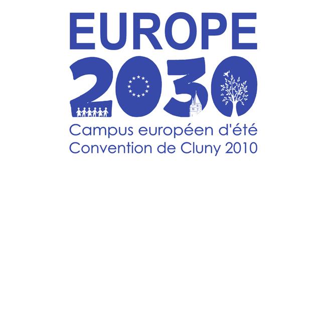 Convention des Jeunes Citoyens Européens de Cluny – Europe 2030