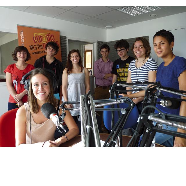 Radio école européenne