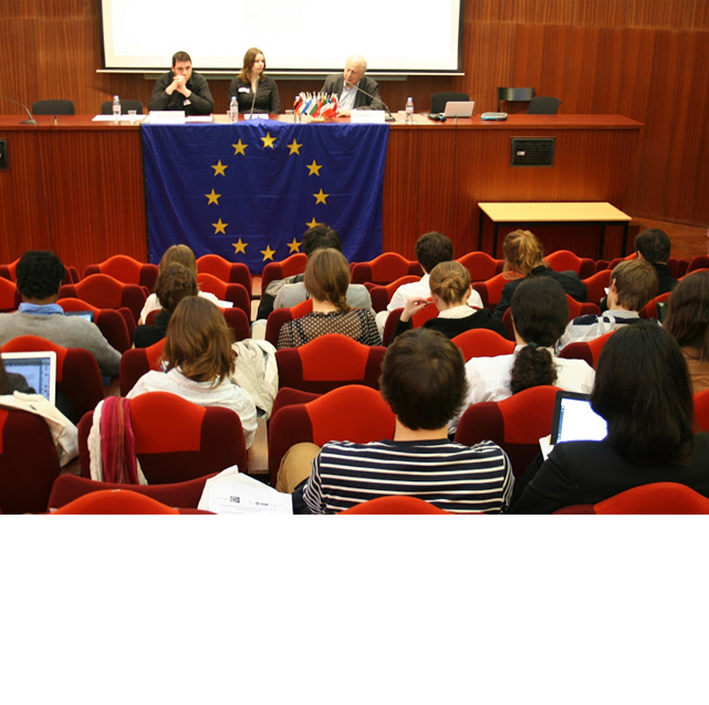 Simulation du Conseil de l'Union Européenne : vivre et faire vire l'Europe
