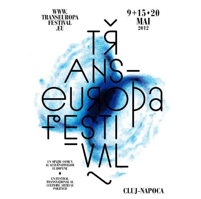 Transeuropa Festival 2012