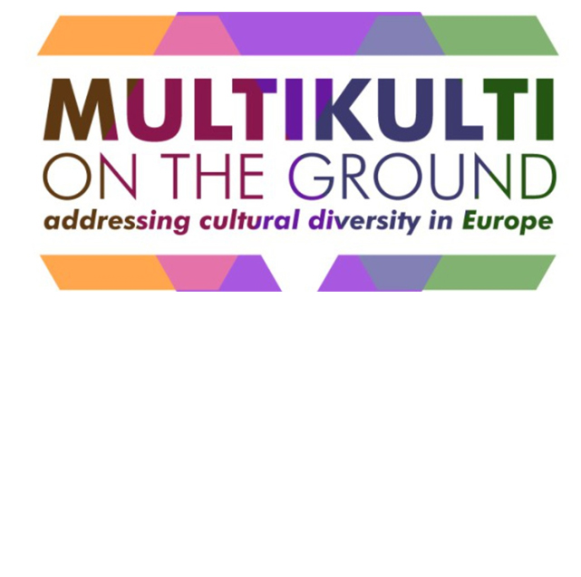 Multikulti on the Ground