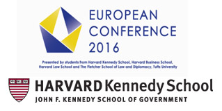 European Conference at Harvard