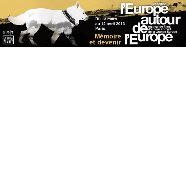 L'Europe autour de l'Europe 2013