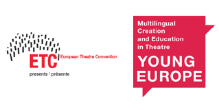 "Young Europe 2 – ""Multilingual Creation and Education in Theatre"""