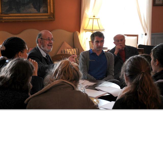 Séminaire : « Que ferait Jean Monnet aujourd'hui pour l'Europe ? »