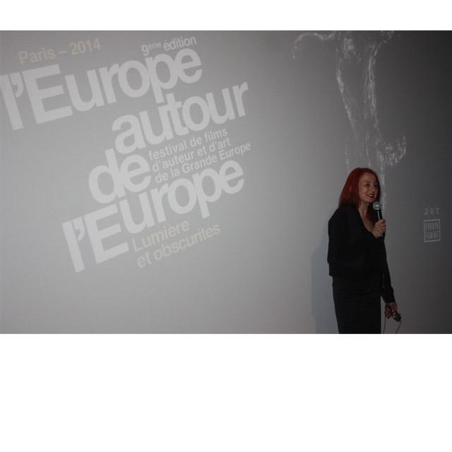 L'Europe autour de l'Europe 2014