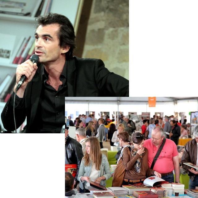 D'une Europe à l'autre – Festival Littérature & Journalisme