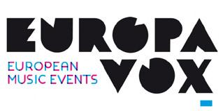 Tournée Europavox 2014 – du 6 au 17 mai 2014