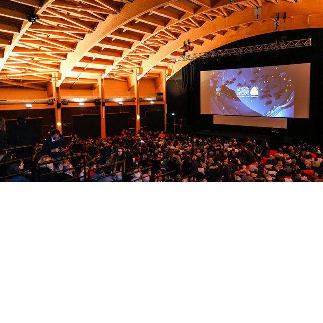 7ème Festival de Cinéma Européen des Arcs