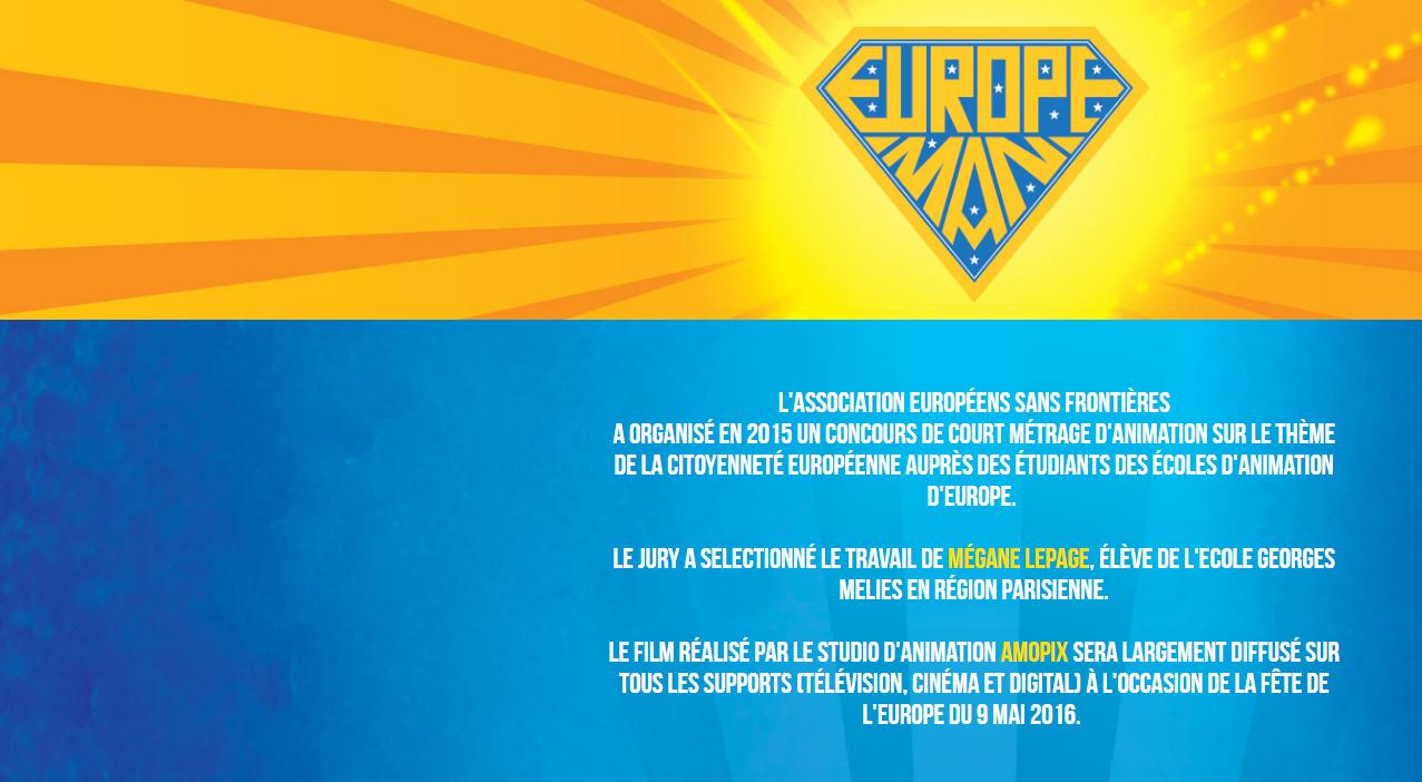 EUROPMAN, HELP !