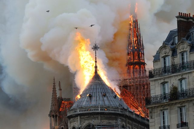 Notre-Dame et l'Europe de demain