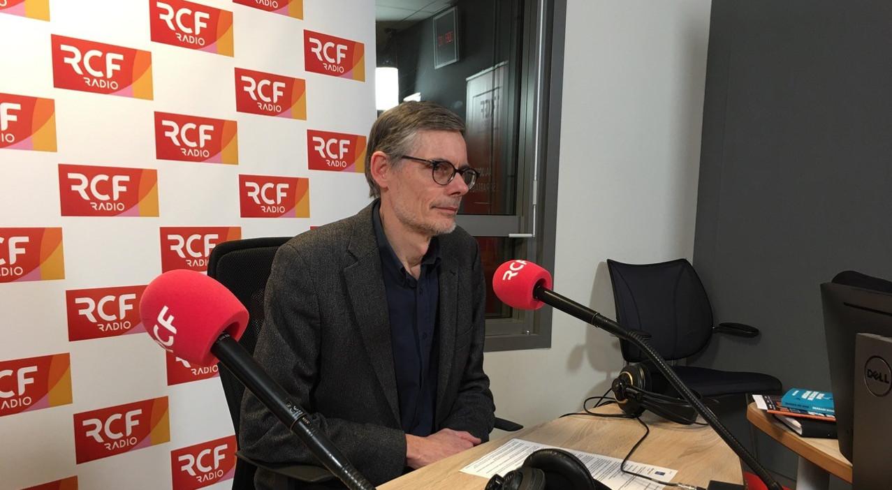 Jean-Marie Destrée: face à la radicalisation,