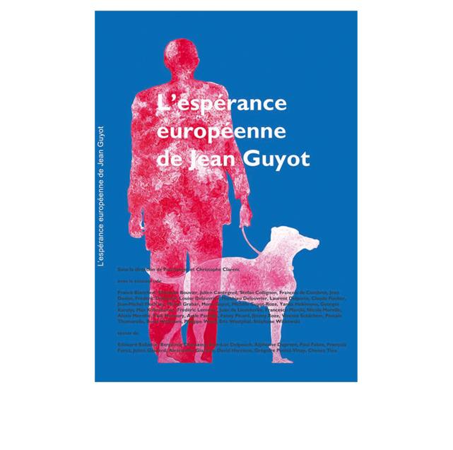 L'espérance européenne de Jean Guyot