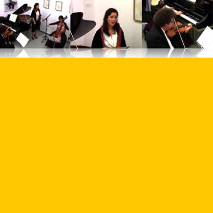 Voyage au coeur de la musique allemande de Bach à Stockhausen