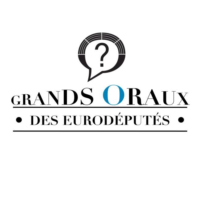 Les Grands Oraux des Eurodéputés : osez le débat avec vos élus européens !