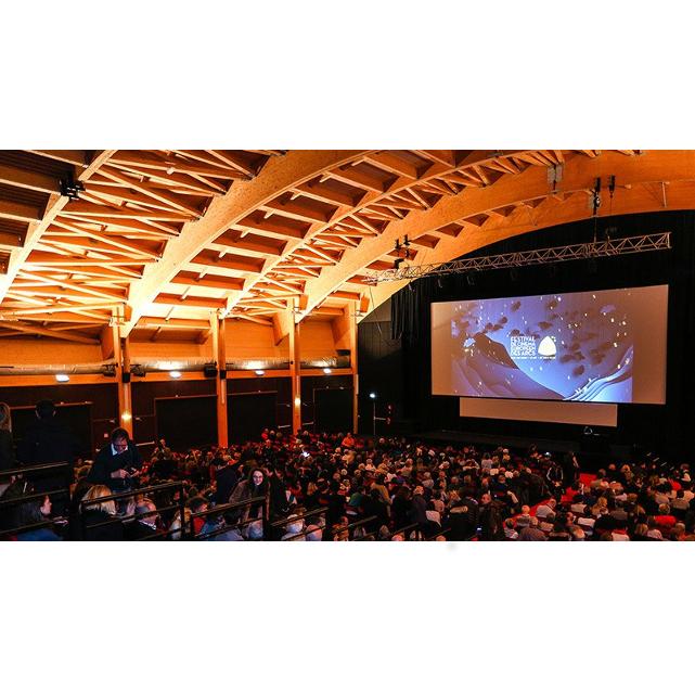 Festival de Cinéma Européen des Arcs