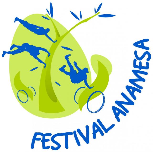 Festival Anamesa 2016