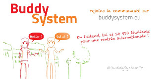 Le BuddySystem ESN France