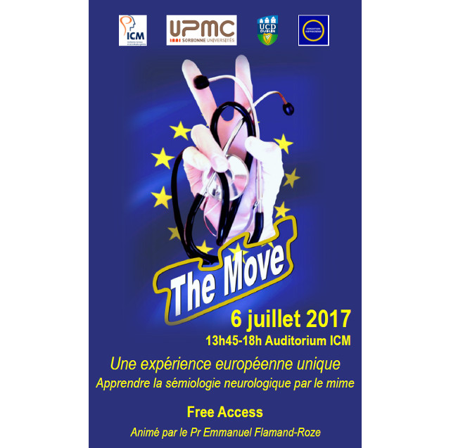 The Move Europe