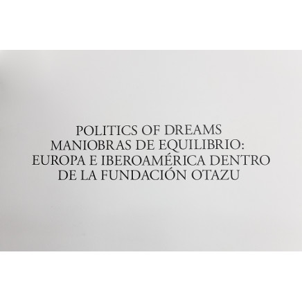 POLITICS OF DREAMS