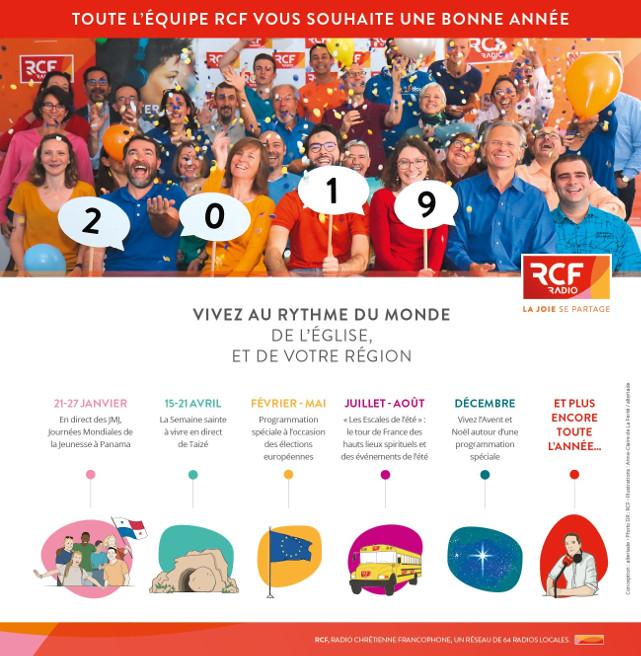 RCF (Radio Chrétienne Francophone)