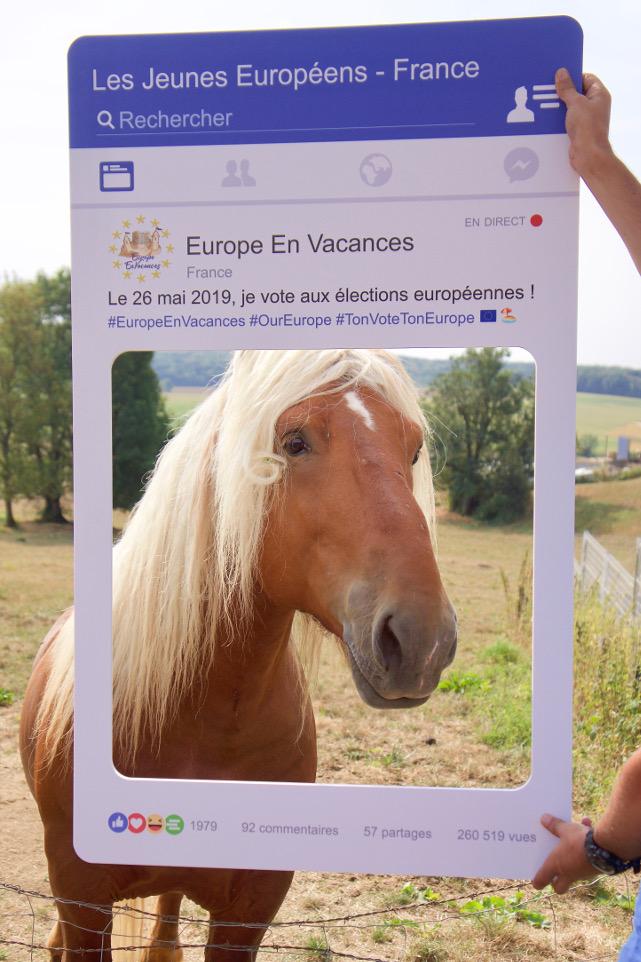Europe En Vacances