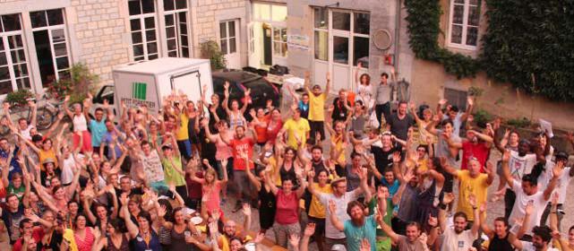 Rendez Vous – Festival International pour la Paix