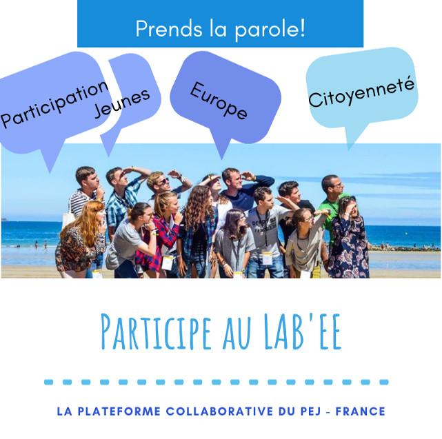 Lab'Election Européenne : Expérimente ta citoyenneté à dimension européenne
