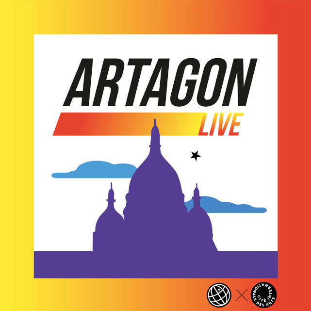 Exposition Artagon Afterschool par Artagon Museum
