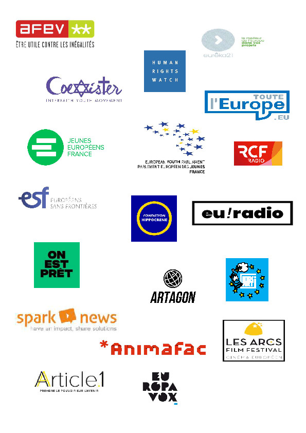 HIYEE !    Hippocrene Inspiring Young Europeans Ecosystem